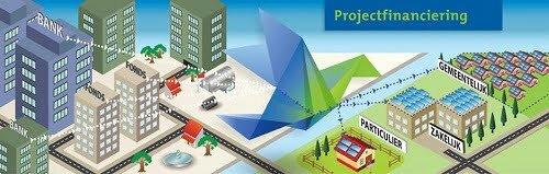 Projectfinanciëring Meermakers