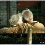 Gezond oud worden. Foto: Candida Performa, Flickr