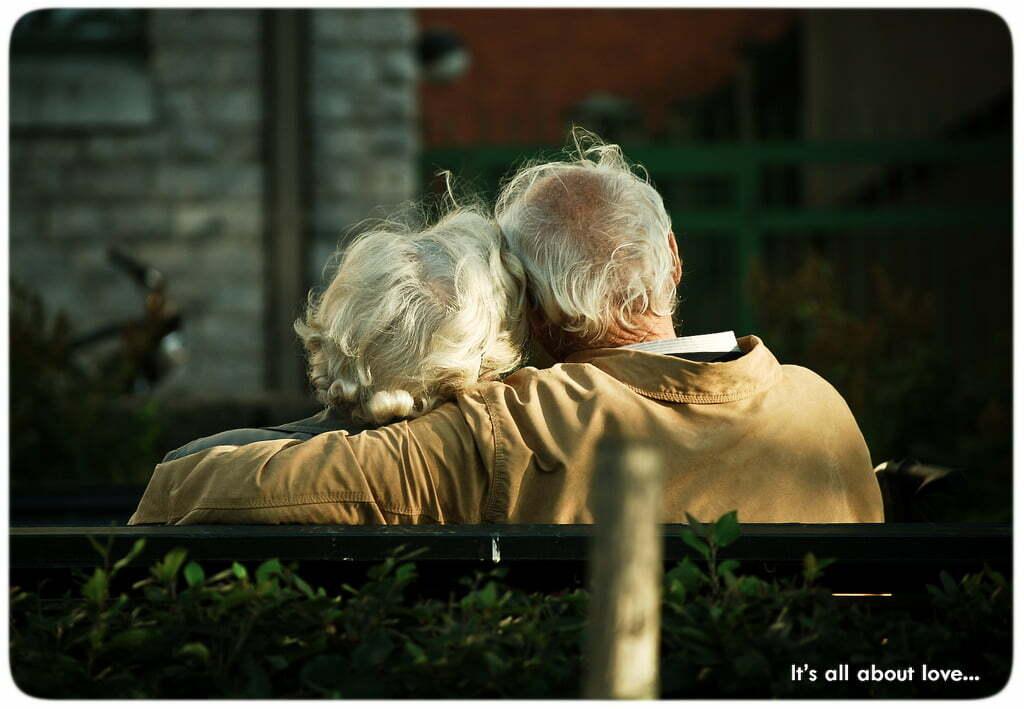 50 levenslessen van ouderen