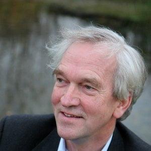 Pier Vellinga, LinkedIn
