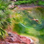 Water  van eeuwige jeugd. Bron:  Klauskommoss, Flickr