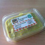Kip-kerrie salade van de Vegetarische Slager. Foto: Vegetarische Slager