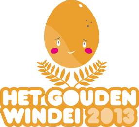 Gouden Windei. Foto: Foodwatch