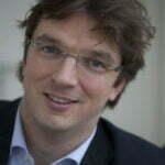 Thomas Adelaar, initiatiefnemer iKringloop