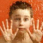 Autisme en omdenken. Foto: hepingting, Flickr