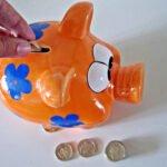 Investeren in een groenfonds doet je geld groen groeien. Foto: Images of Money, Flickr