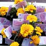 Basisinkomen voor iedereen? Foto: epsos.de