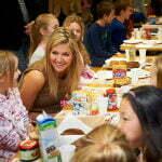 Nationaal Schoolontbijt. Foto: Foodwatch