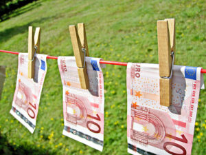 Duurzame bank. Foto: Images of Money, Flickr