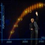 Hans Rosling. Foto: still uit video