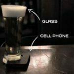 Offline glass. Foto: still uit youtube video