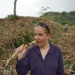 Suikerriet kauwen, lekker. Bron: phyxiusone, Flickr