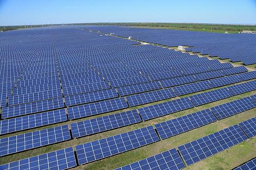 Minister Kamp maakt opwekking zonne-energie met coöperaties moeilijker