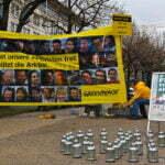 Wereldwijd protest om Arctic 30 vrij te krijgen. Foto: wikimedia commons