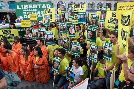 Aanklacht tegen Arctic30 niet verlicht, maar verzwaard: kans op 22 jaar cel