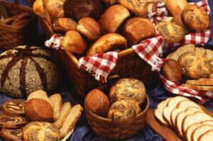 Oud brood. Foto USDAgov. Flicker