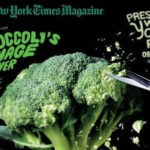Broccoli. Foto: New York Times