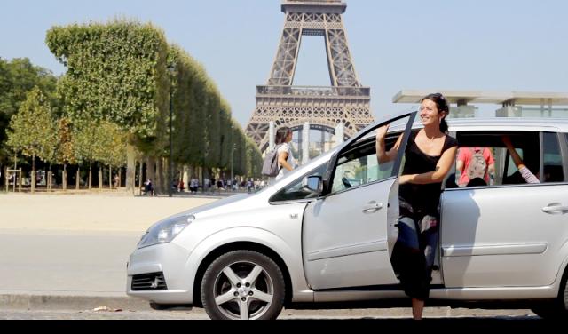 Plankgas (afl 12): Op vakantie in een groengas auto, kan dat?