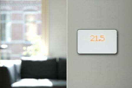 Thermosmart haalt €25.000 crowdfunding op voor slimme thermostaat