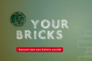 Your Bricks. Foto: Voor de Wereld van Morgen
