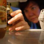 Een nieuwe koelkast kan wonderen doen voor je stroomrekening. Foto: Greencolander, Flickr