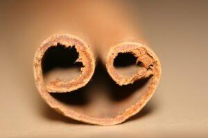 Vet verbranden kan met kaneel Foto: quinn.anya, Flickr