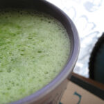 Groene smoothie. Vanessa Sayavonne, Flickr
