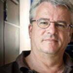 Peter van Vliet, hoofdredacteur Duurzaam Nieuws. Foto: Duurzaam Nieuws