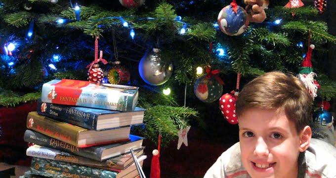 9-jarige jongen start crowdfunding om arme gezinnen een kerstkado te geven