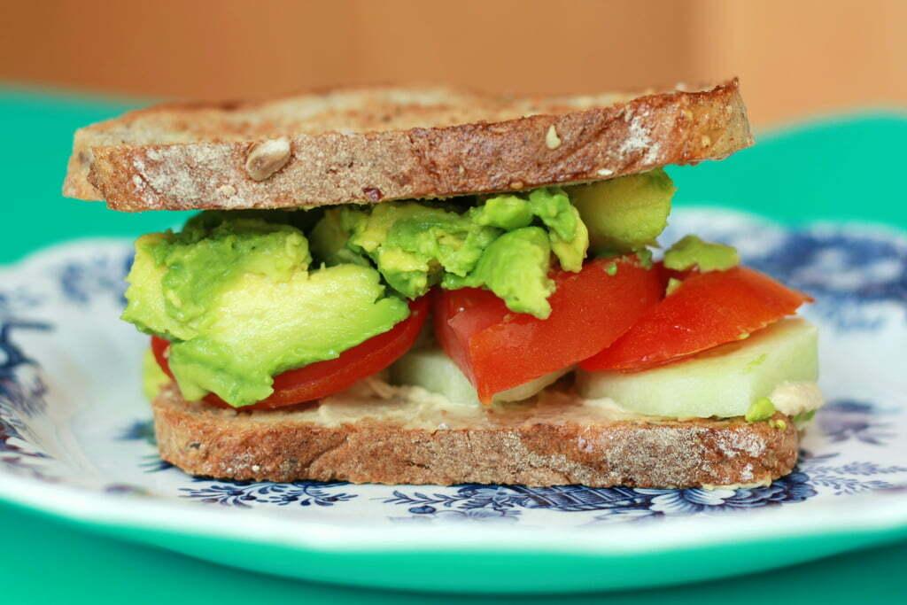 Zes bewezen gezondheidseffecten van de avocado