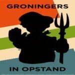 Logo Groningen in Opstand. Foto: facebook