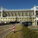 Amsterdam Arena zonnedak. Foto: wikimedia commons