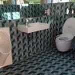 Het toilet van de toekomst? Foto: Fastcompany