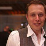 Elon Musk. Foto: wikimedia commons