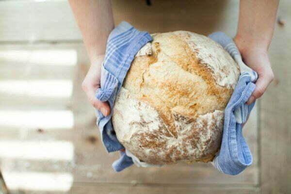 alternatieven voor brood