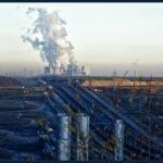 Kolenmijn en kolencentrales zorgen voor vernietiging van milieu. Foto: Bert Kaufman, Flickr