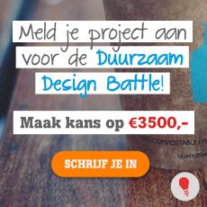 Design Battle Voor de Wereld van Morgen.