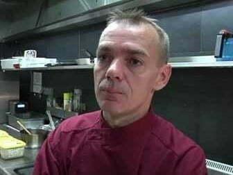 Topchef serveert insecten en verliest Michelin-ster