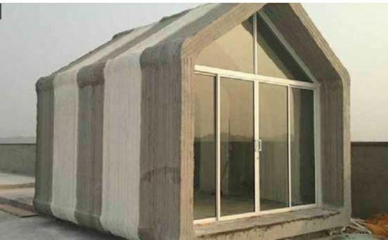 Chinees bedrijf print 10 huizen per dag met 3d printer - Gratis huis deco magazine ...