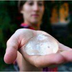 Is deze waterballon de waterfles van de toekomst? Bron: Fastcompany