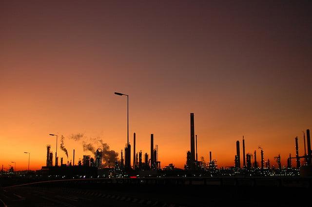 """""""Er komt een energiecrisis die erger wordt dan de financiële crisis"""""""