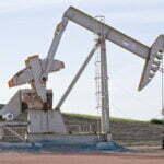 Olie boringen in het Amerikaanse North Dakota, Foto: Tim Evanson, Flickr
