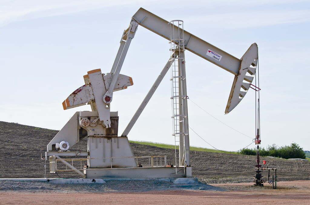 Doodslag voor schalieolie hype: geschatte opbrengst 96% lager dan verwacht