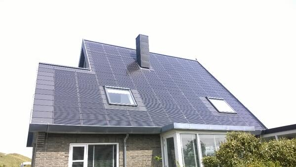 Nederlander kiest voor mileubewuste woning en zekerheid