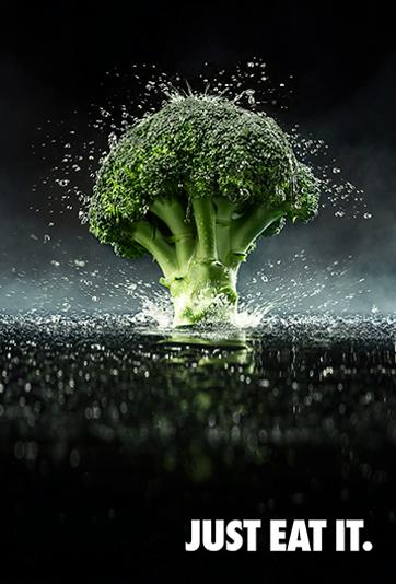 Big Bang Broccoli geeft broccoli een imago om je vingers bij af te likken (video)
