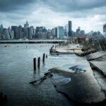 New York na Sandy. Foto: Adam Lerner, Flickr