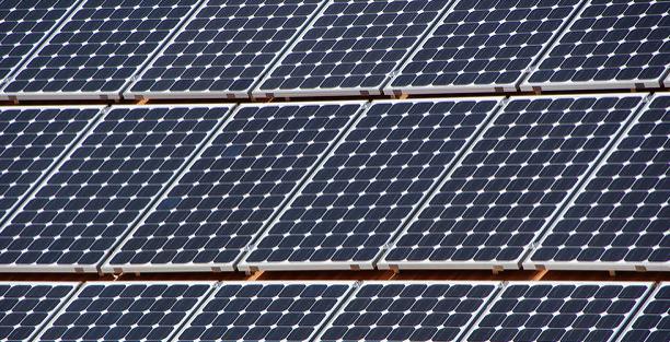 salderen zonnepanelen
