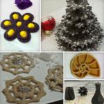 3D Voedsel, bron: Foodini, kickstarter.com