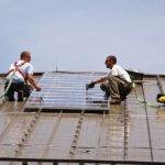 Op welke keurmerken moet je letten bij de aanschaf van zonnepanelen? Foto: U.S. Army Environmental Command