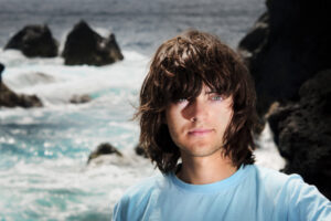Boyan Slat. Foto: The Ocean Cleanup Foundation